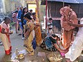 Sacred Thread Ceremony - Baduria 2012-02-24 2422.JPG