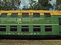 Saechsisches Eisenbahnmuseum - gravitat-OFF - Ausgemustert grün-gelb doppelstock DR.jpg