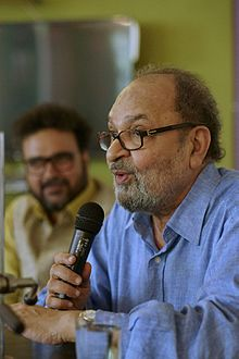Saeed Naqvi - Wikipedia