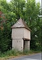Saint-Forgeux-Lespinasse pigeonnier (hameau Lespinasse).jpg