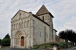 Saint-Martin-de-Gurson Commune in Nouvelle-Aquitaine, France