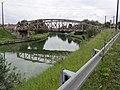 Saint-Simon (Aisne) pont du Canal de Saint-Quentin.JPG