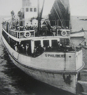 Image illustrative de l'article Saint-Philibert (bateau)