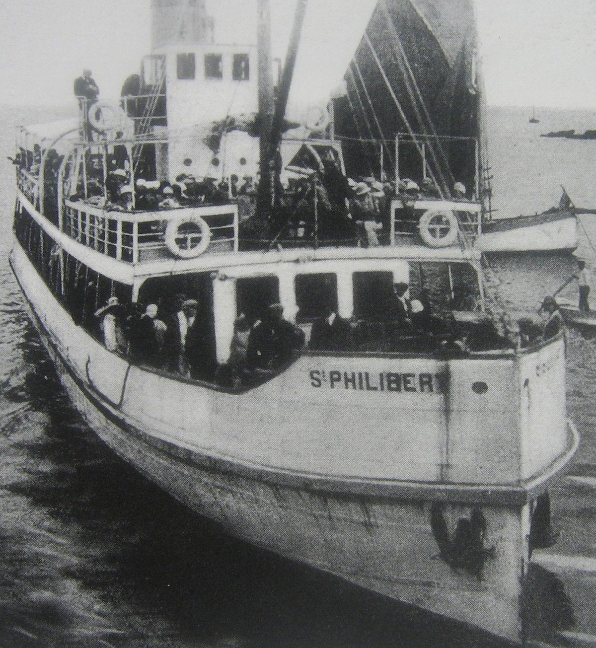 bateau t wiki