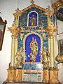 Saint Ignatius of Loyola Church, Rdeči Breg 14.JPG