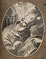 Saint Isidore. Engraving. Wellcome V0032212.jpg