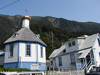 Saint Nicholas Russian Orthodox Church, Downtown Juneau, Alaska 4.jpg