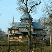 Saint Paraskevi of Iconium church, Krasiv (02).jpg