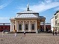 Saint Petersburg Peter and Paul Fortress Boat House IMG 5939 1280.jpg