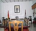 Salón de Plenos del Ayuntamiento de Molinicos (Albacete).jpg