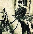 Salah Zulfikar in his police days.jpg