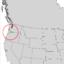 Salix columbiana range map 2.png