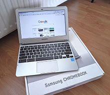 Chromebook - Wikipedia