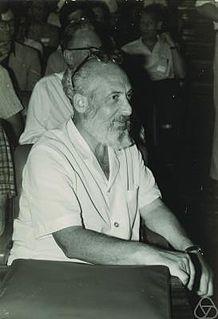 Samuel Eilenberg