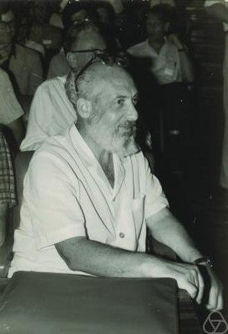 Samuel Eilenberg - Samuel Eilenberg (1970)