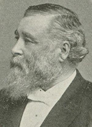 Samuel G. Hilborn - Image: Samuel G. Hilborn