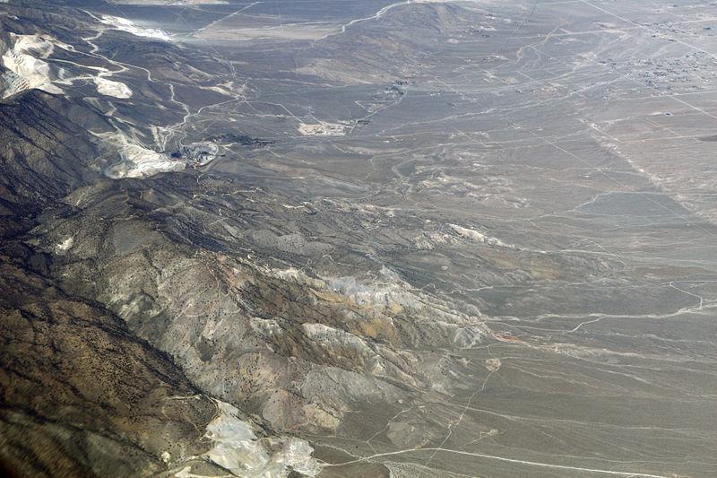 San Bernardino Mountains, Mojave Desert.jpg