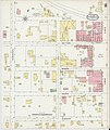 Sanborn Fire Insurance Map from Anderson, Anderson County, South Carolina. LOC sanborn08112 003-2.jpg
