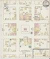 Sanborn Fire Insurance Map from Dyersburg, Dyer County, Tennessee. LOC sanborn08307 001.jpg
