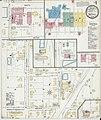 Sanborn Fire Insurance Map from Mayfield, Graves County, Kentucky. LOC sanborn03207 002-1.jpg