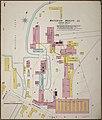 Sanborn Fire Insurance Map from Taunton, Bristol County, Massachusetts. LOC sanborn03864 003-2.jpg