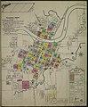 Sanborn Fire Insurance Map from Topeka, Shawnee County, Kansas. LOC sanborn03094 004-1.jpg