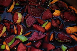 Image illustrative de l'article Sangria