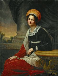 Klementyna Czartoryska Polish noble