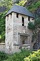 Sankt Georgen am Längsee Burg Hochosterwitz Reisertor 1575 01062015 1121.jpg