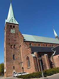 Saint Olaf's Church, Helsingør