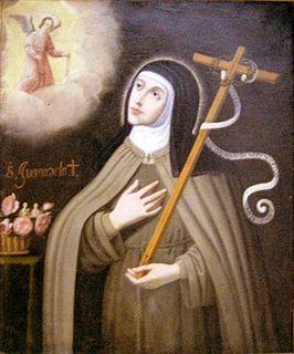 Juana de la Cruz Vázquez Gutiérrez Spanish venerated Christian