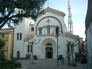 Santuario di Santa Maria della Speranza