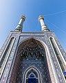 Santuario de Fátima bint Musa, Qom, Irán, 2016-09-19, DD 13.jpg
