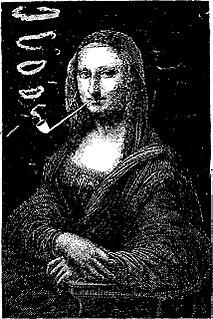 <i>Mona Lisa</i> replicas and reinterpretations