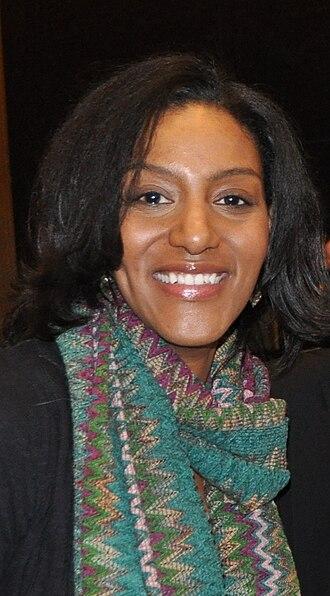 Sarah Jones (stage actress) - Jones in 2009