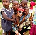 Sarah Aghili, Ghana Africa Project.JPG