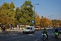 Sarajevo Tram-Stop Park 2011-10-31.jpg