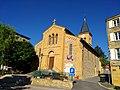 Sarcey (Rhône) - Église (juil 2018).jpg