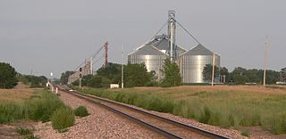 Saronville, Nebraska Village in Nebraska, United States