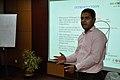 Saurabh Abhishek - Introductory Session - Workshop on Organising Indian and World Robot Olympiad - NCSM - Kolkata 2016-03-07 2242.JPG