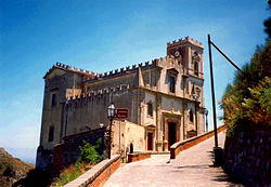 Church of St. Nicolò
