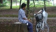 Dosiero: Saxophone-practice-yoyogipark.ogv
