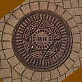 Schachtdeckel Celle von1910 20111023.jpg