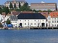Schifffahrtsmuseum Flensburg Juli 2018.jpg