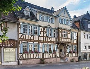 Schotten - Image: Schotten 15 002