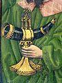 Schwabach Stadtkirche - Dreikönigsaltar Gemälde Könige 3b.jpg