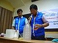 Science Career Ladder Workshop - Indo-US Exchange Programme - Science City - Kolkata 2008-09-17 027.jpeg