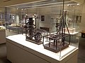 Science in the 18th Century - the King George III collection cabinet3b.jpg
