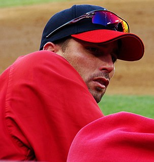 Scot Shields American baseball player