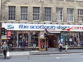 Scotland Shop, Edinburgh - DSC06194.JPG